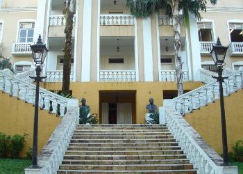 Lançamento do Núcleo Operacional PEIEX de Porto Velho - RO