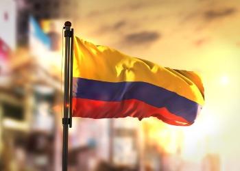 Missão Colômbia -2019