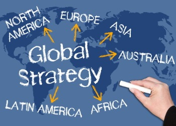 Curso Marketing Internacional - 1ª Edição 2020