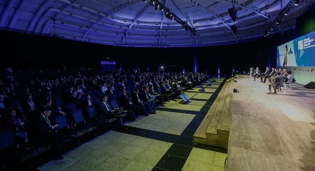 Resultado de imagem para Fórum de Investimentos Brasil 2019