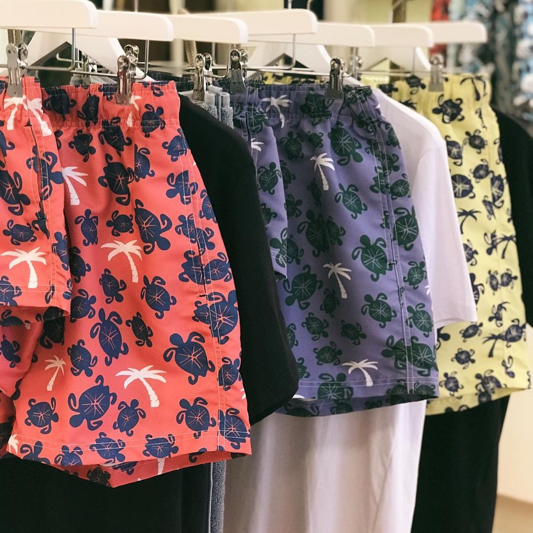 Shorts.Co, marca do Fashion Label Brasil, participa da Liberty Las Vegas